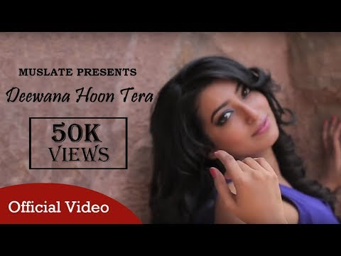 Deewana Hoon Tera Ft. R Montz & VBG - Full Video