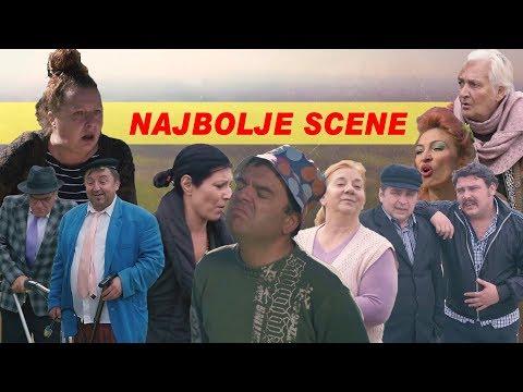 DOBRO JUTRO KOMSIJA - SERIJA / NAJBOLJE SCENE (BN Televizija 2019) HD