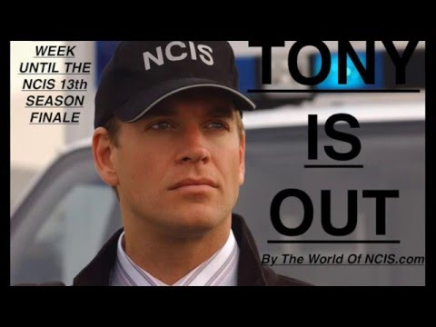 """TONY IS OUT"" n°1 Dimanche 27 Mars 2016 The World Of NCIS.com"