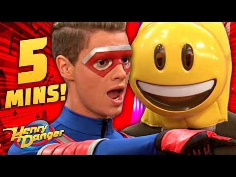 Final 5 Minutes Of Henry Dangers Final Season ⚡️ Ep.1 | Henry Danger