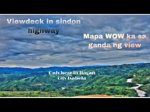 PARANG ISANG PARAISONG LUGAR | SINDUN BAYABO | VIEW DECK | ILAGAN CITY ISABELA | Jem TV