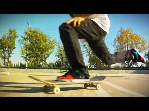 worlds most amazing skateboard tricks