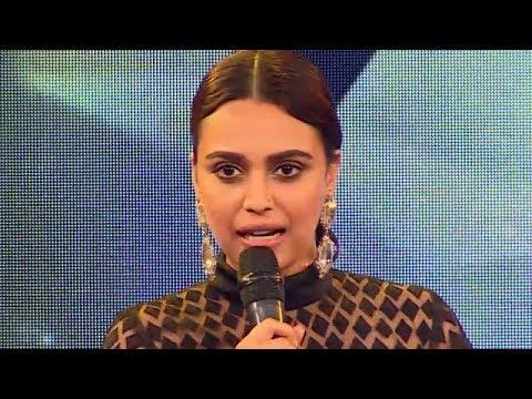 Swara Bhaskar-Femina Women Editor's Choice Award F