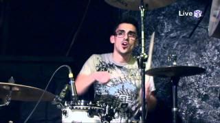 Tornado - Black Or White (Live @ Rock Theater 17/11/2011)