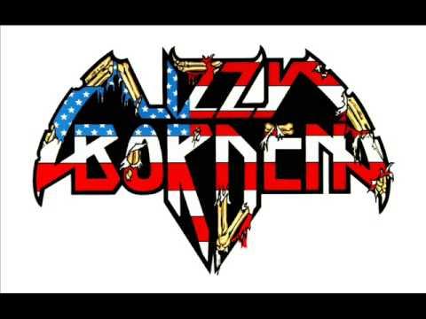 Tekst piosenki Lizzy Borden - Hell Is for Heroes po polsku