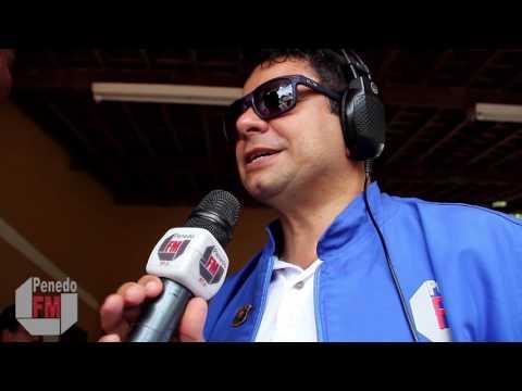 Rádio Penedo FM comemora aniversário em grande estilo