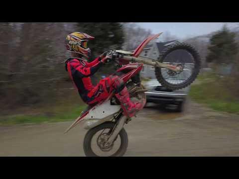 Meteghan MotocrossTrack | 4K DRONE FOOTAGE |