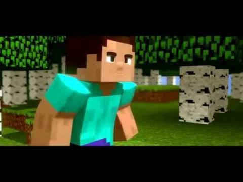 Top 10 minecraft songs/parodies of 2013