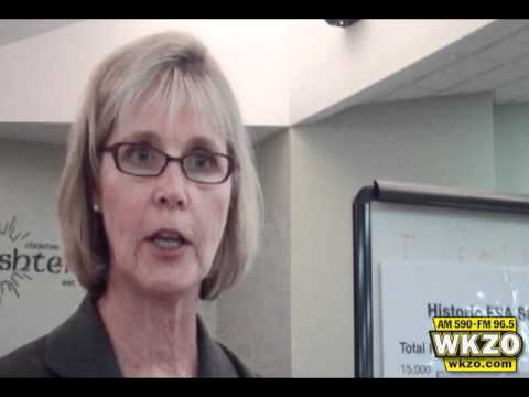 Christine White USDA Michigan Executive Director