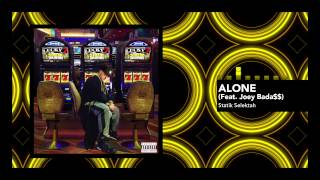 "Statik Selektah feat. Joey Bada$$ ""Alone"" (Official Audio) - YouTube"