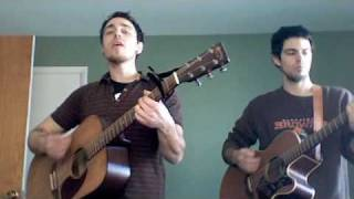 The Shins Turn A Square cover