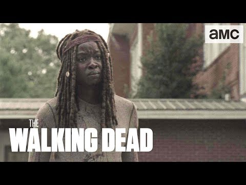 (SPOILERS) 'Please! Stop' Talked About Scene Ep. 914 | The Walking Dead