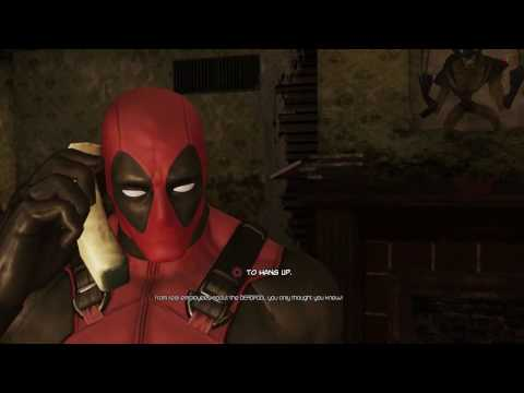 Deadpool Red Band Trailer 2 Mp4 Download