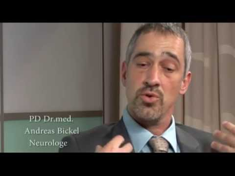 Polyneuropathie: Entstehung, Diagnose & Behandlung ☆ Dr. <b>Andreas Bickel</b> - 0