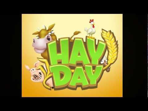 Hay Day Cheats & Tips trailer