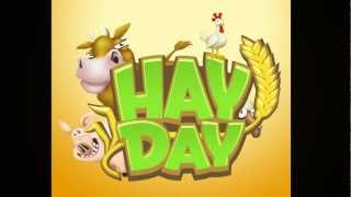 Hay Day videosu