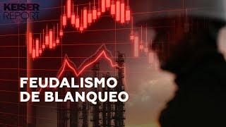 "KAISER REPORT ""BLANQUEO DEL DINERO"""