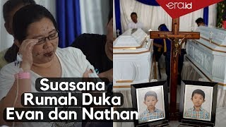 Video Suasana di Rumah Duka Nathan dan Evan - by era.id MP3, 3GP, MP4, WEBM, AVI, FLV Mei 2018
