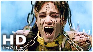 Video THE MUMMY Trailer 2 (Extended) 2017 MP3, 3GP, MP4, WEBM, AVI, FLV Mei 2017