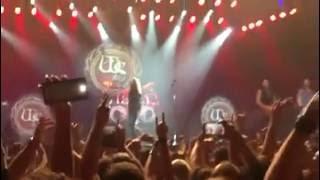 Whitesnake - Here I Go Again - BH Hall - 25/09/2016