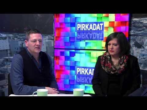 PIRKADAT: Csontos Györgyi, Szabó Mihály
