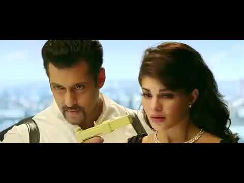 Salman Khan Best Action Scene | Kick Movie | Salman Khan, Jacqueline Fernandez