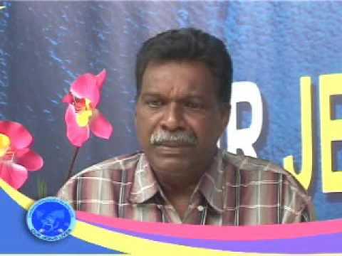 Malayalam Testimony Bro.Sadasivan Part-1