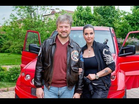 Валдис Пельш купил машину по совету Виктории Бекхэм