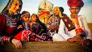 Video Colleena Shakti ~ Rajasthani Dance 2013 MP3, 3GP, MP4, WEBM, AVI, FLV September 2019