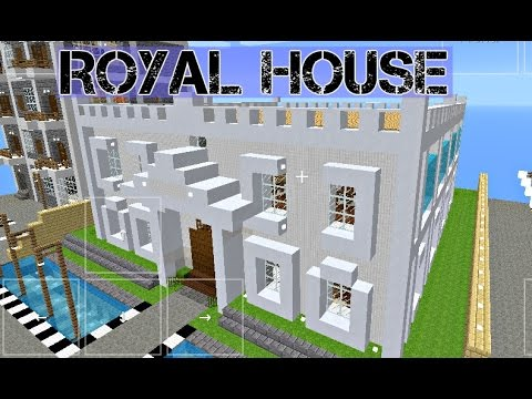 Royal House Minecraft Exploration Lite