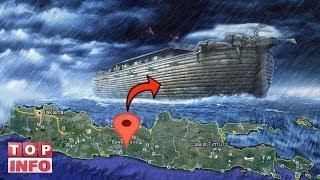 Video Misteri Kapal Nabi Nuh Yang Dipercaya Dibangun Di Indonesia MP3, 3GP, MP4, WEBM, AVI, FLV Desember 2018
