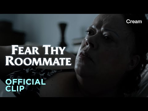 Boxes And Bloodshed | Fear Thy Roommate (Season 1 Episode 3) | Official Clip