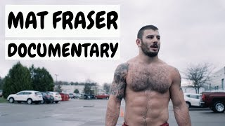 Video Mat Fraser Fittest Man on Earth | Documentary MP3, 3GP, MP4, WEBM, AVI, FLV Agustus 2019