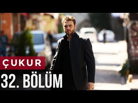 Video Çukur 32. Bölüm download in MP3, 3GP, MP4, WEBM, AVI, FLV January 2017