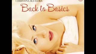 Christina Aguilera - Enter the Circus/Welcome
