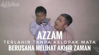 Video Azzam, Terlahir Tanpa Kelopak Mata, Berusaha Melihat Akhir Zaman MP3, 3GP, MP4, WEBM, AVI, FLV April 2019