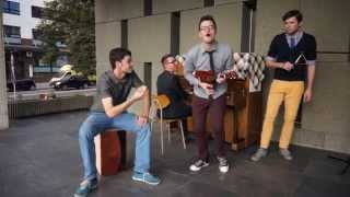 Video One Direction Medley by Alright Now