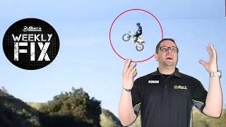 3. Dirt Bike Jump Over Freeway!? New Polaris ACE 150 EFI, RZR Recalls, & More!