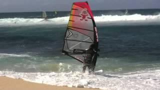 Maui/Hawaii Windsurfing, 2011 Fall