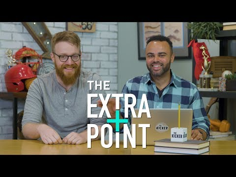 NBA Awards Show Conspiracies Theories | The Extra Point