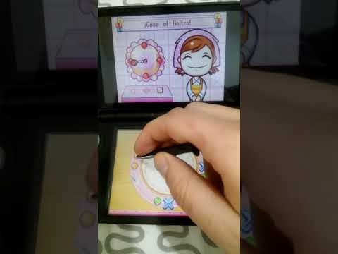 Cooking Mama Hobbies & Fun (Mama De Fieltro)