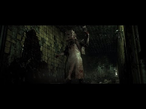The Evil Within #8