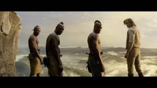Nonton The Legend Of Tarzan 2016(movie scene) - Catching the slave train scene Film Subtitle Indonesia Streaming Movie Download