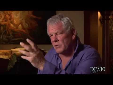 Nick Nolte Anecdote on Stanley Kubrick and Ryan O'Neal