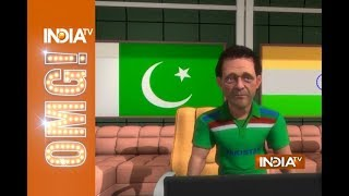 OMG: Fear grips Imran Khan's Pakistan team after losing against India in Asia Cup