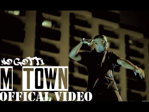 Yo Gotti - M Town