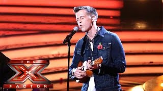 Nonton Max Stone is Somewhere Over The Rainbow  | Live Week 2 | The X Factor 2015 Film Subtitle Indonesia Streaming Movie Download