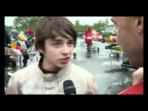 when max verstappen was mad at charles leclerc. 2012