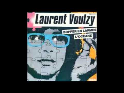 Laurent Voulzy : Bopper en larmes - 1983