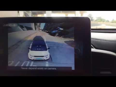 KIA Sorento👉2017 Installed Super HD Night Vision 360 All View Camera 3D